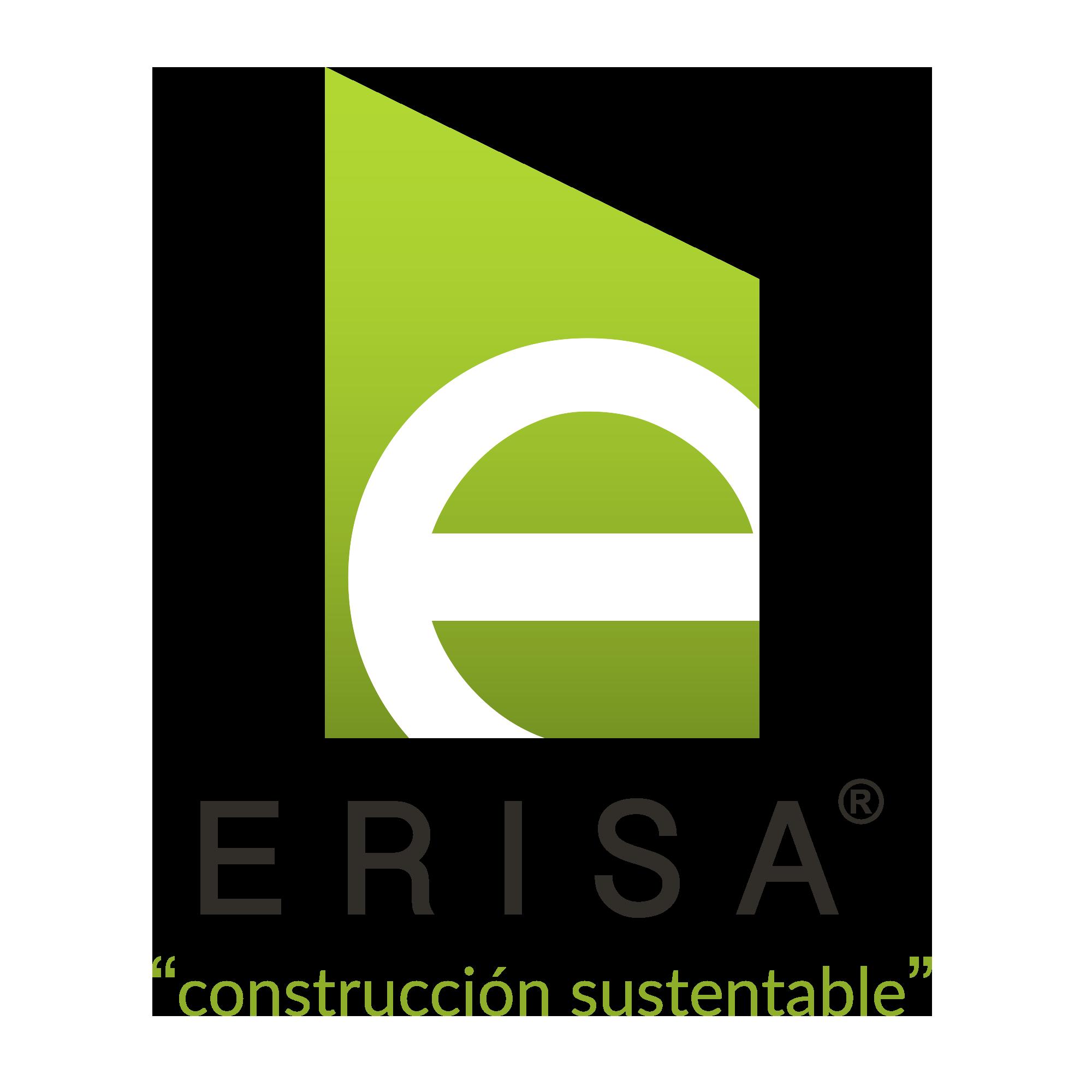 logo de Erisa Projects empresa constructora