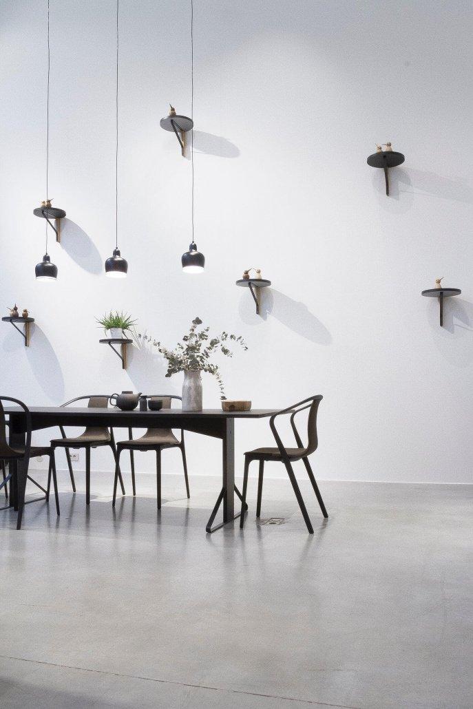 diseños minimalistas de constructora con experiencia