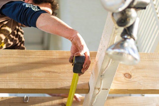 empresa especialista en servicio de remodelación de casas