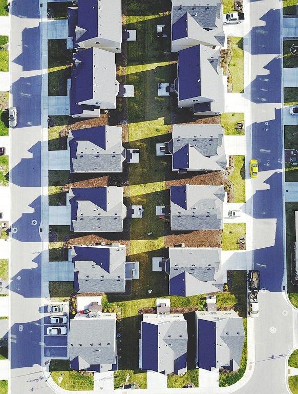 proyecto de urbanización Erisa