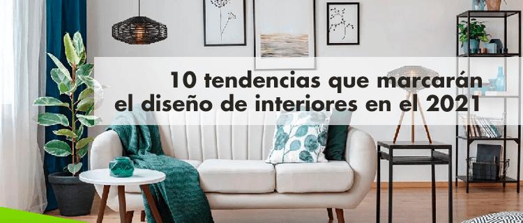 Erisa - Tendencias del diseño de interiores - title