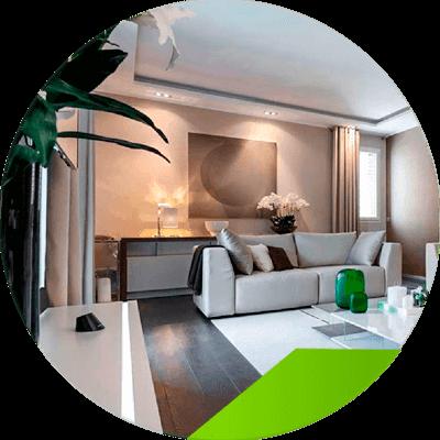 Erisa - Tendencias del diseño de interiores - arquitectura