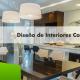 Erisa - diseño de interiores de cocina - titulo