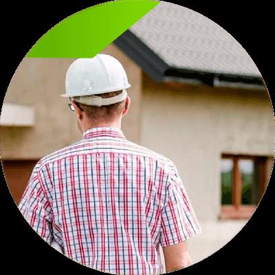 Erisa - construir su casa desde cero - Persona trabajando