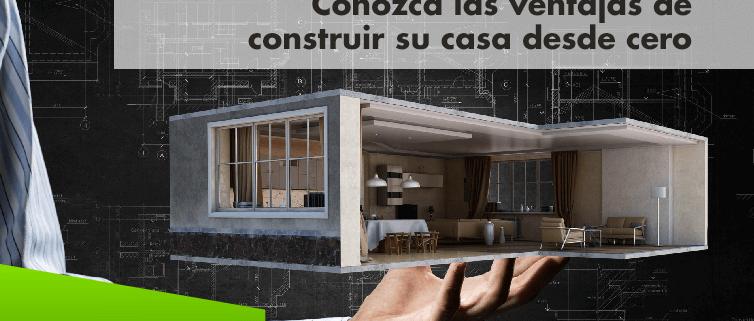 Erisa - construir su casa desde cero - titulo