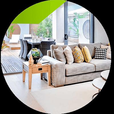 Erisa - remodelar su casa - casa