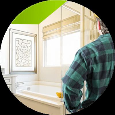 Erisa - remodelar su casa - persona
