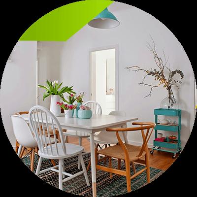 Erisa - Descubra cuales son los diseños de interiores perfectos para su personalidad - arquitectura