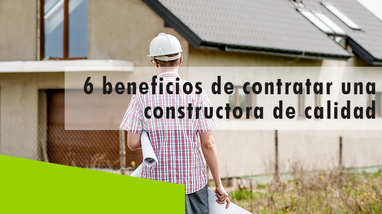 Erisa - contratar una constructora de calidad - title