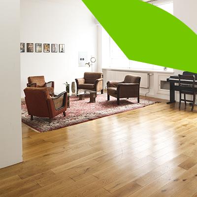 Erisa - Al preservar su piso de madera disfrutará de más