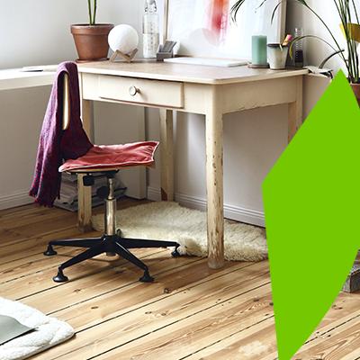 Erisa - Cuales son las desventajas del piso de madera