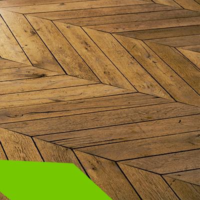 Erisa - Los pisos de madera son muy elegantes