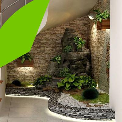 Erisa - En su espacio interior pueden ir ubicados