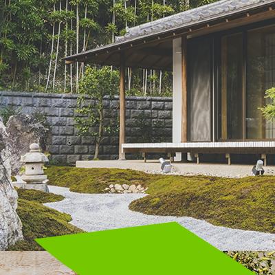 Erisa - Diseño de jardines - Mantenimiento de jardines diseñados