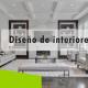 Erisa - diseño de interiores salas banner