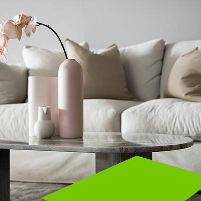 Erisa - el diseño interior de su sala puede ser unico