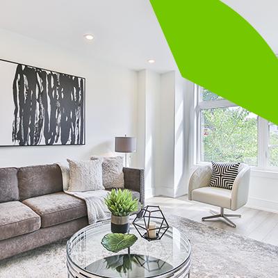 Erisa - lo que debe tomar en cuenta antes de comenzar con el diseño de interiores de salas
