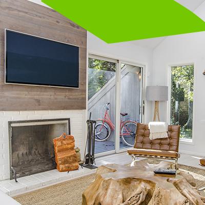 Erisa - mejores estilos de diseño de interiores de sala