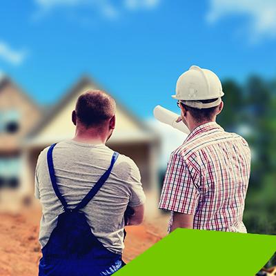 Erisa - contratar una constructora de calidad - persona