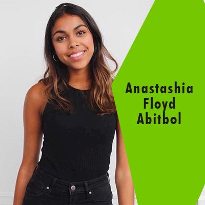 Anastashia Floyd Abitbol