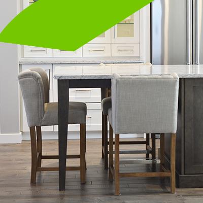 Erisa-23 ideas sencillas para remodelar el hogar con poco presupuesto-3-Retapice los bancos