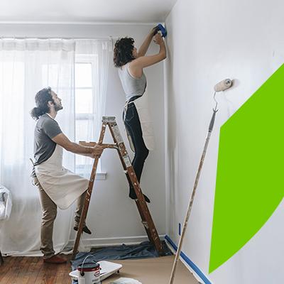Erisa-Haga la remodelación de su hogar con poco presupuesto