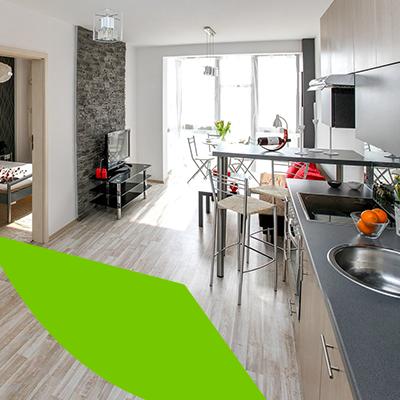 Erisa-Cómo maximizar tu apartamento pequeño-Vivir en un apartamento pequeño