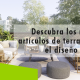 Erisa - Descubra los mejores artículos de terraza para el diseño interior