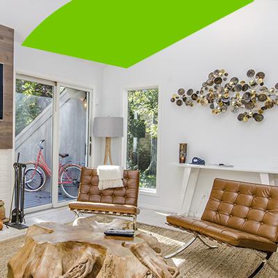 Erisa-Interiores acogedores con mobiliario