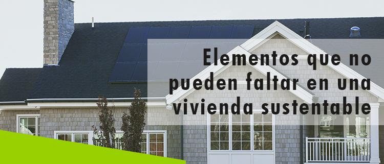 Erisa-Elementos para viviendas sustentables-Banner