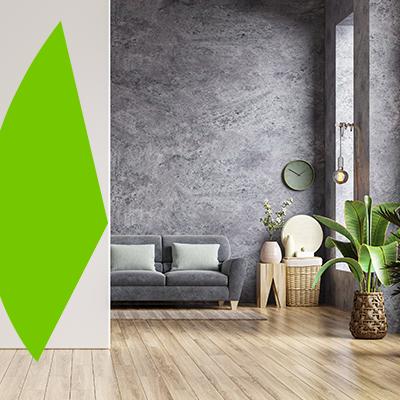 Erisa-Elementos que no pueden faltar en una vivienda sustentable-El hormigón