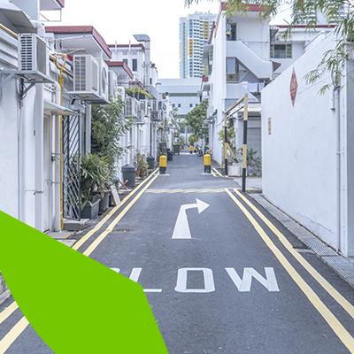 Erisa-Cuál es el impacto de la pavimentación de calles en la comunidad