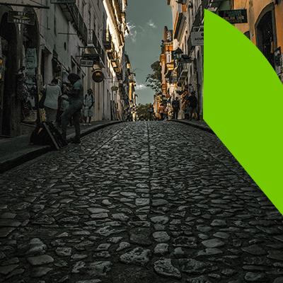 Erisa-La importancia de la pavimentación de calles en México-Cuáles eran los materiales o técnicas más comunes