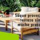 Erisa-Saque provecho a su terraza sin gastar mucho presupuesto-Banner