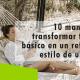Erisa-10 maneras de transformar tu patio -Banner