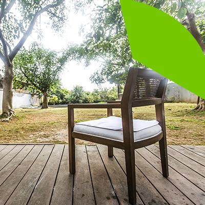 Erisa-10 maneras de transformar tu patio-Elige un tema y céntrate en torno a él