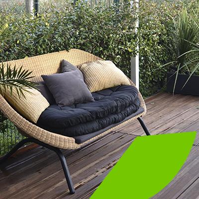 Erisa-10 maneras de transformar tu patio -Redecora y remodela tu porche