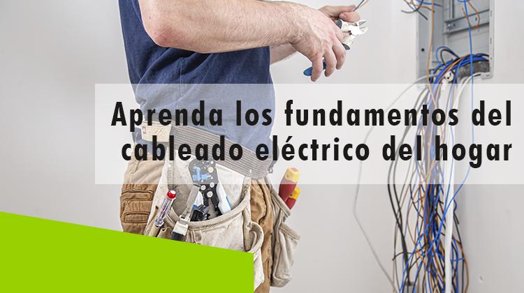 Erisa-Aprenda los fundamentos del cableado eléctrico del hogar-Banner