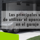 Erisa-Las principales ventajas de utilizar el aparcamiento en el garaje de casa-Banner