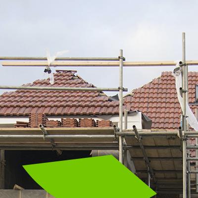 Erisa-Los fundamentos de la sustitución de tejados-Desmontaje o segunda capa
