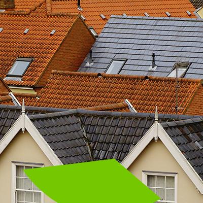 Erisa-Los fundamentos de la sustitución de tejados-Los materiales básicos del tejado